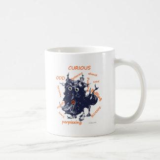 Taza De Café misterio