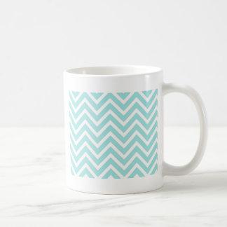 Taza De Café Modelo de zigzag