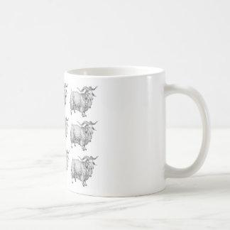 Taza De Café modelo del espolón viejo