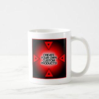 Taza De Café Modifique/personalice/cree sus los propios para