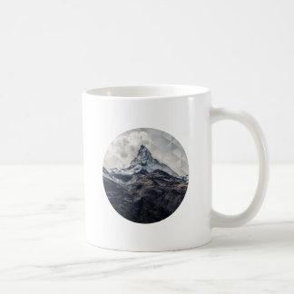 Taza De Café Montaña