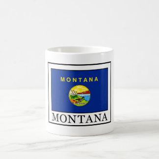 Taza De Café Montana
