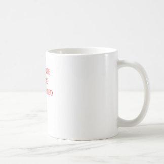 TAZA DE CAFÉ MORTIFIED