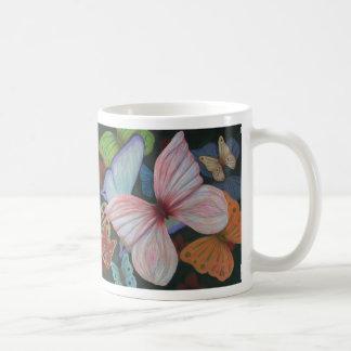 Taza De Café mosca conmigo ...... siempre