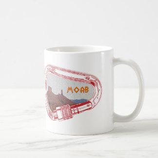 Taza De Café Mosquetón que sube de Moab