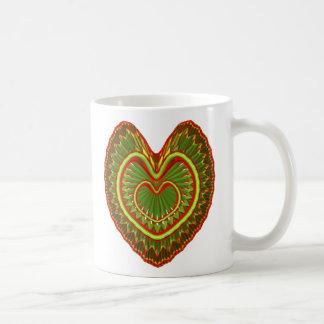 Taza De Café Mucho amor