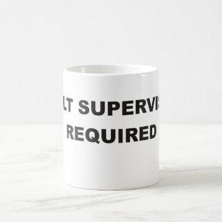 Taza De Café Mug.1 requerido supervisión adulta