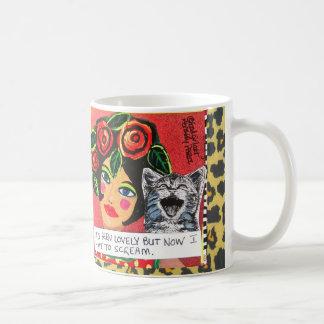Taza De Café MUG-IT ha sido PRECIOSO PERO AHORA TENGO QUE