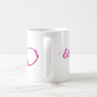 """Taza De Café Mug """"le gusta el rufby """""""