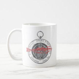 Taza De Café Mug para los marineros