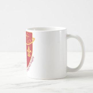 Taza De Café Mug Ruby' s