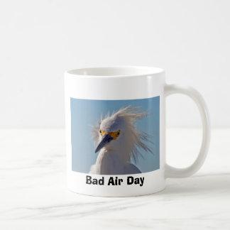 Taza De Café Mún día del aire