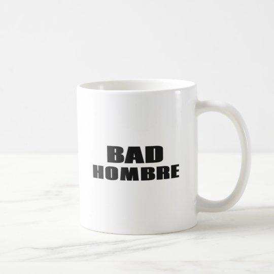 Taza De Café Mún Hombre