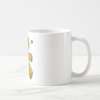 Taza De Café Muñeca del vudú