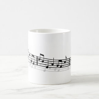 Taza De Café música de la mañana