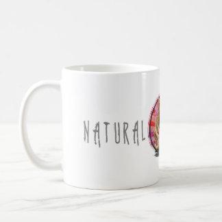 Taza De Café Natural Grappler