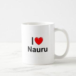 Taza De Café Nauru