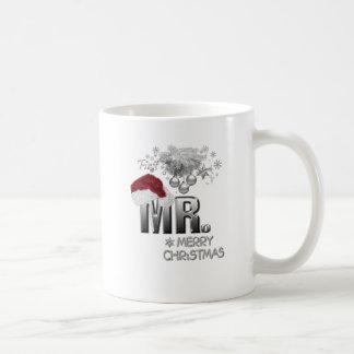 Taza De Café Navidad de MR.First