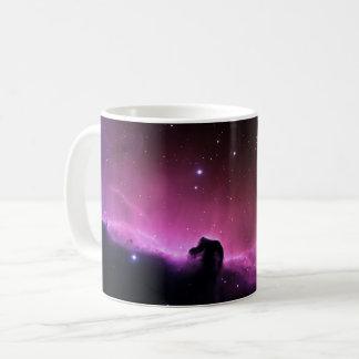 Taza De Café Nebulosa de Horsehead que sorprende