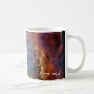 Taza De Café Nebulosa de Orión