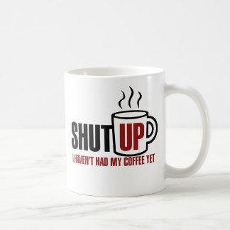 Taza De Café Necesito mi café