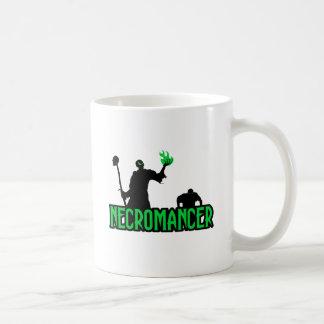 Taza De Café NecromancerFIN2