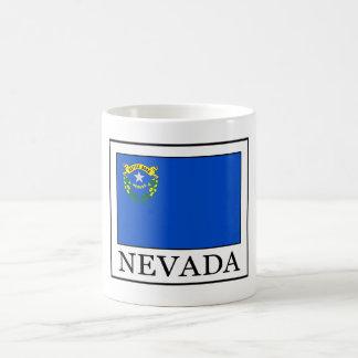 Taza De Café Nevada