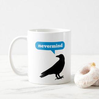 Taza De Café Nevermind