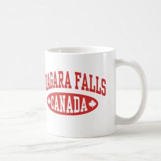 Taza De Café Niagara Falls Canadá