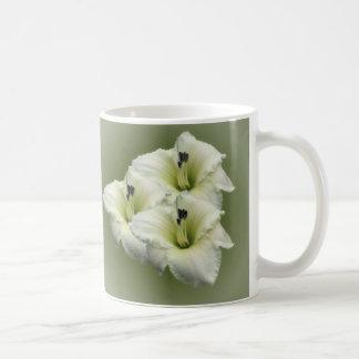 Taza De Café Nieve ártica - Daylilies