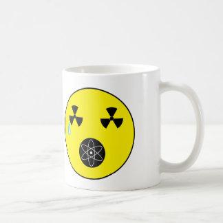 Taza De Café Ningunas armas nucleares
