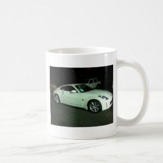 Taza De Café Nissan 350z
