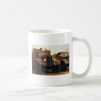 Taza De Café No consiga alrededor de mucho más