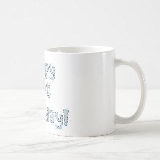 Taza De Café ¡No lunes feliz!
