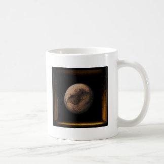 Taza De Café No se preocupe, Plutón