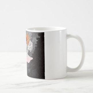 Taza De Café No vaya suavemente