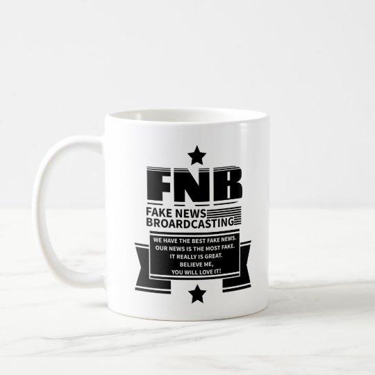 Taza De Café Noticias falsas