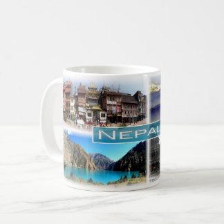 Taza De Café NP Nepal -