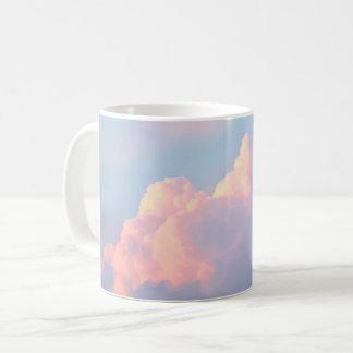 Taza De Café nubes asombrosas