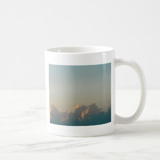 Taza De Café nubes en Rumania
