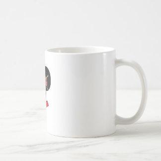 TAZA DE CAFÉ NUEVA DIRECCIÓN