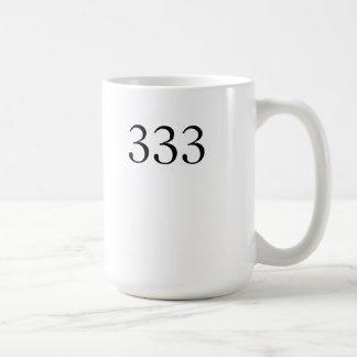 Taza De Café ¿Números afortunados? ¿O simplemente una fan de