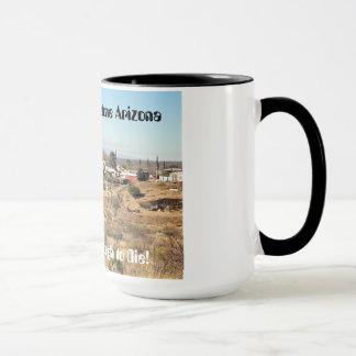 Taza de café o taza del té - estilo occidental de