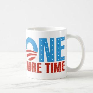 Taza De Café Obama: Una más vez