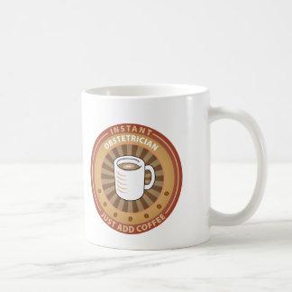 Taza De Café Obstétrico inmediato