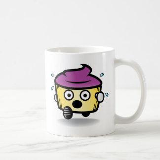 Taza De Café ¡Oculte sus magdalenas!