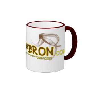 taza de café oficial muycabron.com