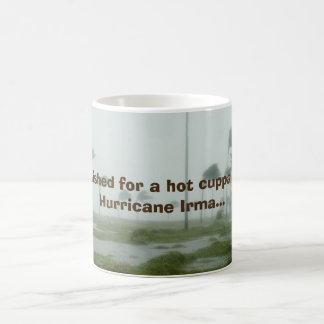 Taza De Café Oh cómo deseaba para un cuppa caliente Joe…