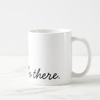 Taza De Café oh, hola allí