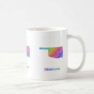 Taza De Café Oklahoma